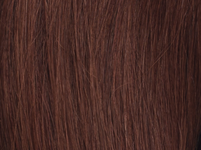 Poze Premium Magic Tip Extensions Auburn 4RG - 50cm