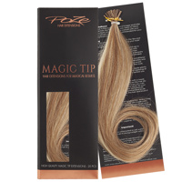 Poze Standard Magic Tip Extensions Whipped Cream Blonde 8B/11G - 50cm