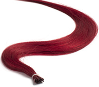 Poze Standard Magic Tip Extensions Intense Red 7R - 50cm
