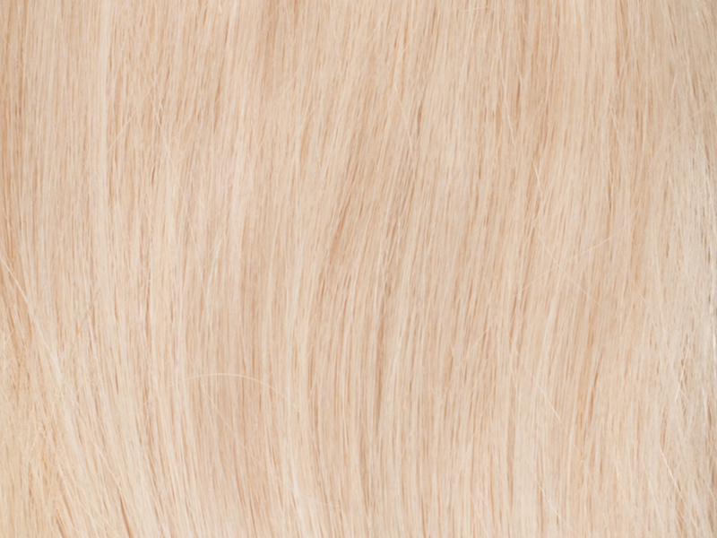 Poze Standard Tape On Extensions - 52g Pure Blonde 12A - 50cm