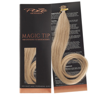 Poze Standard Magic Tip Extensions Sand Blonde 10B - 50cm