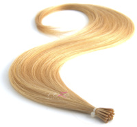 Poze Standard Magic Tip Extensions Glam Blonde 10B/11N - 50cm