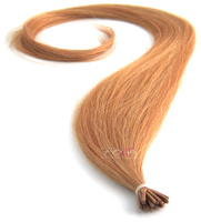 Poze Standard Magic Tip Extensions Brown Ashblonde Mix 10B/8B - 50cm