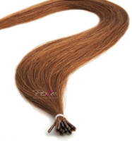 Poze Standard Magic Tip Extensions Mocha Brown 7BN - 50cm