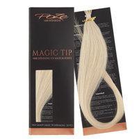 Poze Standard Magic Tip Extensions Platinum 12NA - 50cm