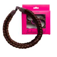 Poze Fashion Braid - Boho Chic Auburn 4RG