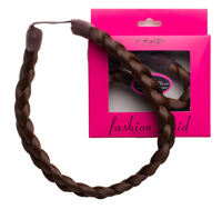 Poze Fashion Braid - Hollywood Classic Lovely Brown 6B