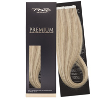 Poze Premium Tape On Extensions - 52g Caramello 12A/10V - 50cm
