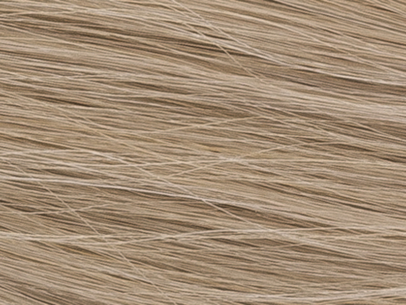 Poze Standard Magic Tip Extensions Cool Blonde 10V - 50cm
