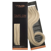 Poze Standard Tape On Extensions - 52g Blonde Sensation 10NV/10V - 50cm