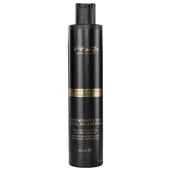 Poze Repair & Rebuild Shampoo - 250ml