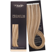 Poze Premium Tape On Extensions - 52g Ash Mix 8A/10NV - 50cm
