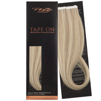 Poze Standard Tape On Extensions - 52g Caramello 12A/10V - 60cm