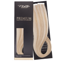Poze Premium Tape On Extensions - 52g Dirty Blonde Mix 10B/12AS - 50cm