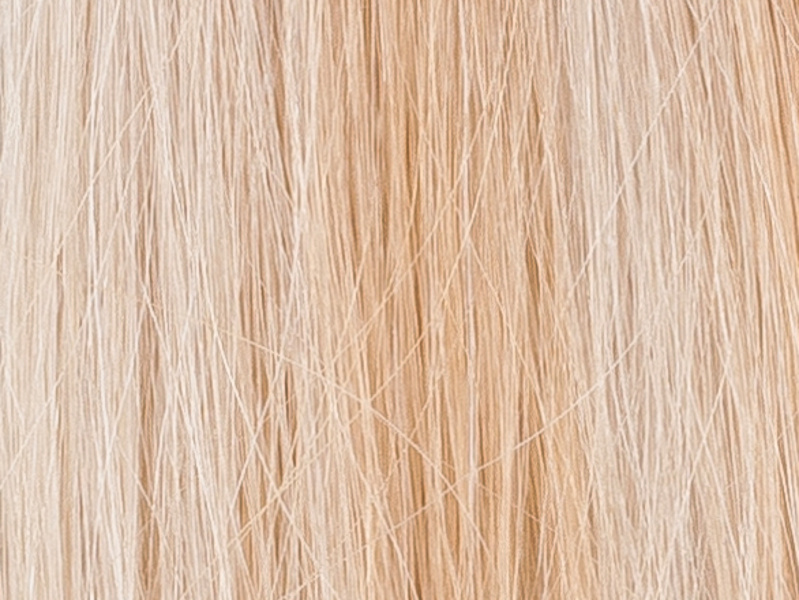 Poze Standard Tape On Extensions - 52g Dirty Blonde Mix 10B/12AS - 50cm