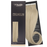 Poze Premium Tape On Extensions - 52g Ash Blonde 10NV - 50cm