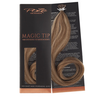 Poze Standard Magic Tip Extensions Sandy Brown Mix 10B/7BN - 50cm