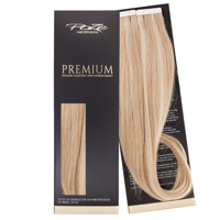 Poze Premium Tape On Extensions - 52g Glam Blonde 10B/11N - 50cm
